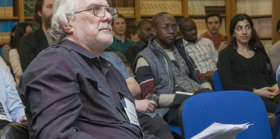 GRADnet Winter School hosted by Culham Centre for Fusion Energy - February 2015