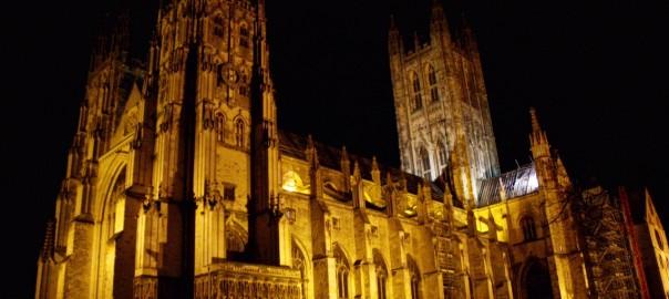 Kent at Canterbury